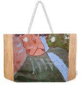 Michelle - Tile Weekender Tote Bag
