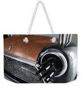 Mini 007 Weekender Tote Bag