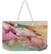 Misty Mountains To The Sea Weekender Tote Bag