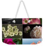Moments In Time Weekender Tote Bag