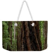 Montgomery Woods State Natural Reserve Weekender Tote Bag