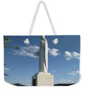 Mother Cabrini Shrine Weekender Tote Bag