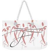 Mothers Wish Weekender Tote Bag