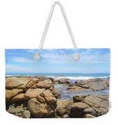 Mouth Of Margaret River Beach IIi Weekender Tote Bag