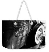 Mr. Fender Weekender Tote Bag