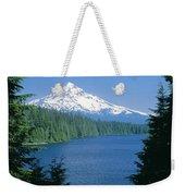 Mt. Hood National Forest Weekender Tote Bag