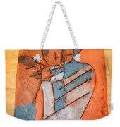 Mum 3 - Tile Weekender Tote Bag