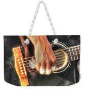 Musikant Weekender Tote Bag