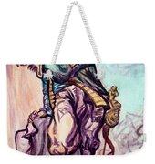 Musketeer Weekender Tote Bag