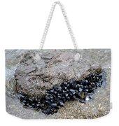 Mussels Rock Weekender Tote Bag