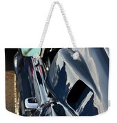 Mustang Shelby Details Weekender Tote Bag
