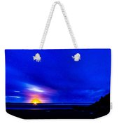 My Private Beach  Weekender Tote Bag