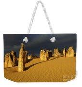 Nambung Desert Australia 1 Weekender Tote Bag