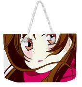 Nanami Weekender Tote Bag