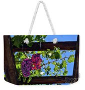 Napa Valley Inglenook Vineyard -2 Weekender Tote Bag
