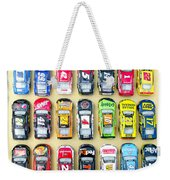 Nascar Collection Weekender Tote Bag
