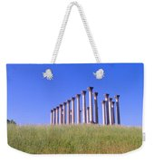 National Capitol Columns, National Weekender Tote Bag