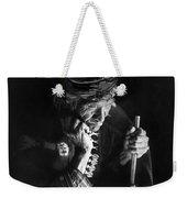 Navajo Man, C1915 Weekender Tote Bag