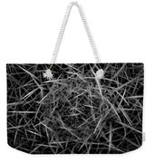 Needles Weekender Tote Bag