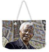 Nelson Mandela Collection Weekender Tote Bag