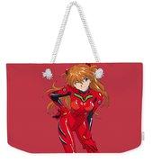 Neon Genesis Evangelion Weekender Tote Bag