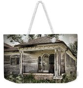 New Orleans House No. 7 Weekender Tote Bag