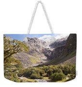 New Zealand Landscape Weekender Tote Bag