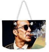Nicolas Cage Collection Weekender Tote Bag