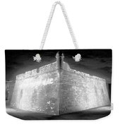 Night At The Castillo Weekender Tote Bag by David Lee Thompson