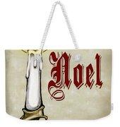 Noel Weekender Tote Bag