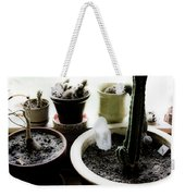 Norms Still Life Weekender Tote Bag
