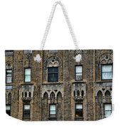 Ny Bricks 3 Weekender Tote Bag