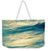 Ocean Serenity Weekender Tote Bag