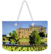 Oklahoma City National Memorial Weekender Tote Bag