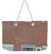 Old Dance Hall Weekender Tote Bag