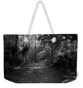 Old Florida Weekender Tote Bag