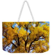 Old Giant  Autumn Cottonwood Orton Weekender Tote Bag