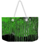 On The Way To Tractor Supply 3 16 Weekender Tote Bag