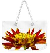 One Flower Weekender Tote Bag