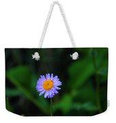 One Little Wildflower Weekender Tote Bag