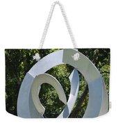 Orbs Weekender Tote Bag