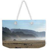 Oregon Coast 8 Weekender Tote Bag