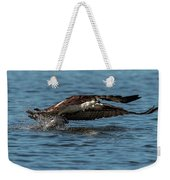 Osprey Fishing Weekender Tote Bag