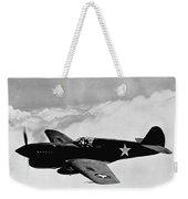 P-40 Warhawk Weekender Tote Bag