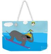 Surf Paddy Weekender Tote Bag