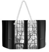 Palace Window Weekender Tote Bag