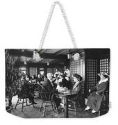 Palaces Of The Pacific Weekender Tote Bag