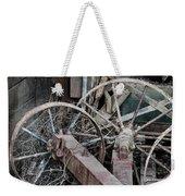 Palouse Farm Wheels 3156 Weekender Tote Bag