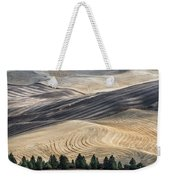 Palouse Field 2740 Weekender Tote Bag