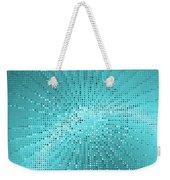 Pattern 77 Weekender Tote Bag